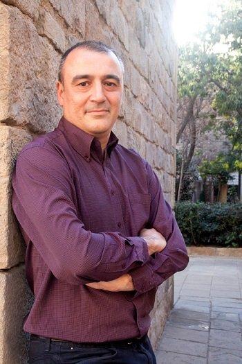 Antoni Garcia - Entrevista L'Opinió
