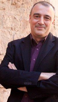Antoni Garcia, candidat d'ERC a l'alcaldia de l'Hospitalet